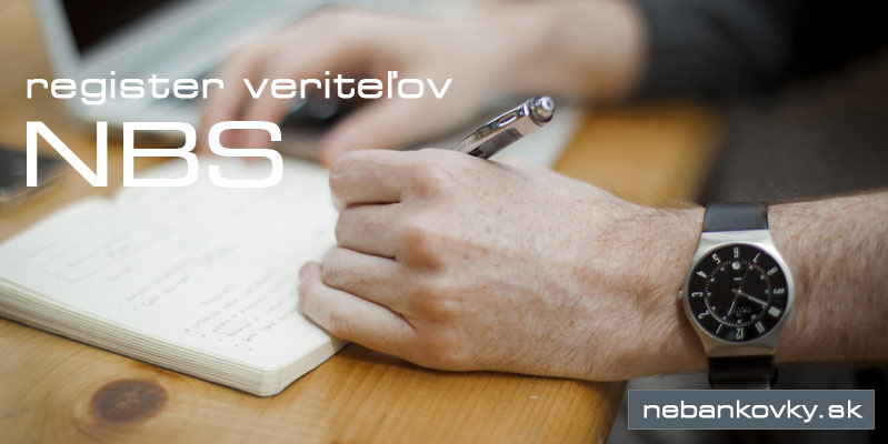register veritelov nbs